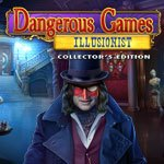 Dangerous Games - Illusionist Collector's Edition