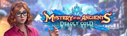 Mystery of the Ancients: Deadly Cold screenshot