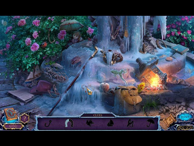 Mystery of the Ancients: Deadly Cold large screenshot