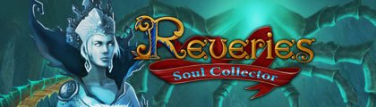 Reveries: Soul Collector screenshot