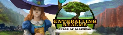 The Enthralling Realms: Curse of Darkness screenshot