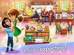 Delicious - Emily's Miracle of Life Platinum Edition thumb 1