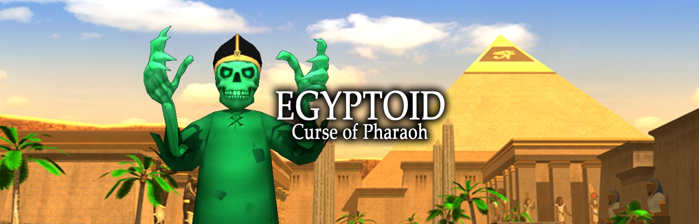 Egyptoid - Curse of Pharaoh