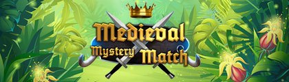 Medieval Mystery Match screenshot