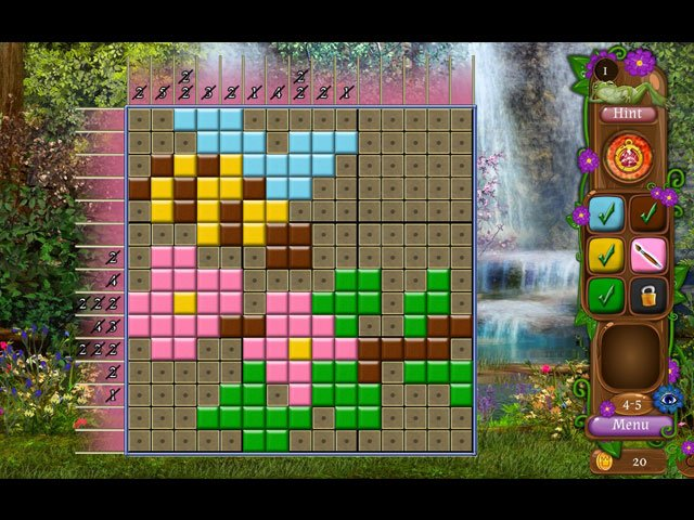 The Far Kingdoms: Garden Mosaics large screenshot