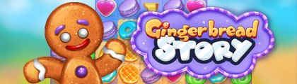 Gingerbread Story screenshot