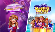 At The Movies with Maggie Bundle