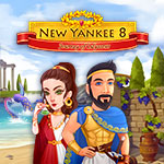 New Yankee 8: Journey of Odysseus Standard Edition
