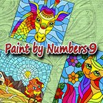 Paint By Numbers 9