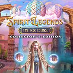 Spirit Legends: Time for Change Collector's Edition