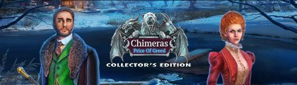 Chimeras: Price of Greed Collector's Edition screenshot