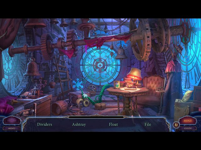 League of Light: Growing Threat Collector's Edition large screenshot