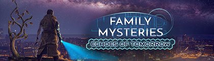 Family Mysteries 2 - Standard Edition screenshot