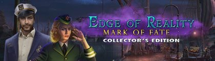 Edge of Reality: Mark of Fate Collector's Edition screenshot