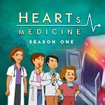 Heart's Medicine - Season One - Remastered Edition