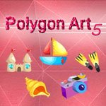 Polygon Art 5