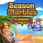 Season Marbles - Summer