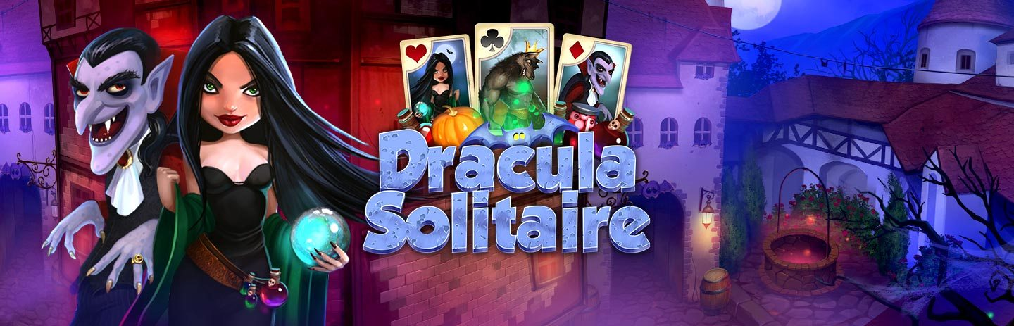 Dracula Solitaire