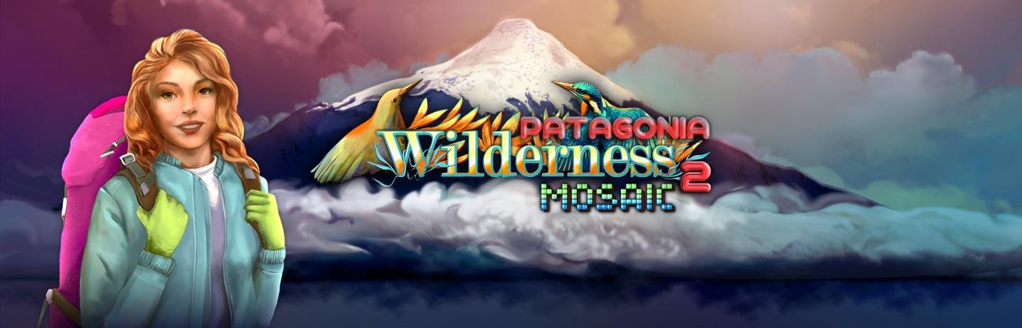 Wilderness Mosaic 2