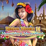Rainbow Mosaics 14: Hawaiian Vacation