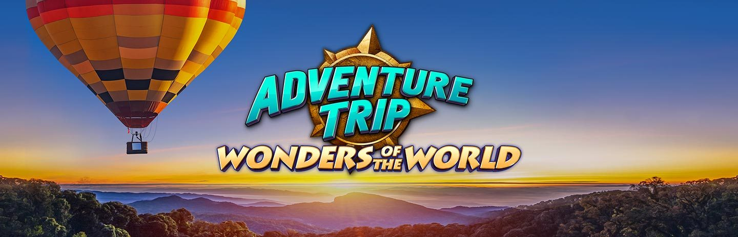 Adventure Trip - Wonders of the World